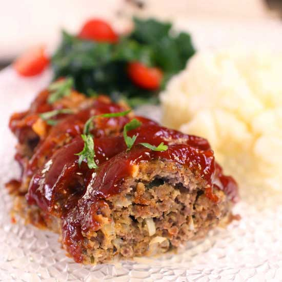 meatloaf for one